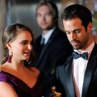 Natalie Portman & Benjamin Millepied
