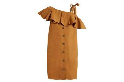 Button-up dresses