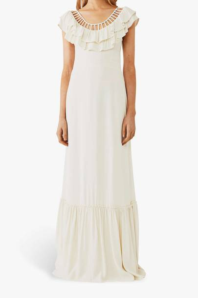Wedding dresses under £1000: Ghost