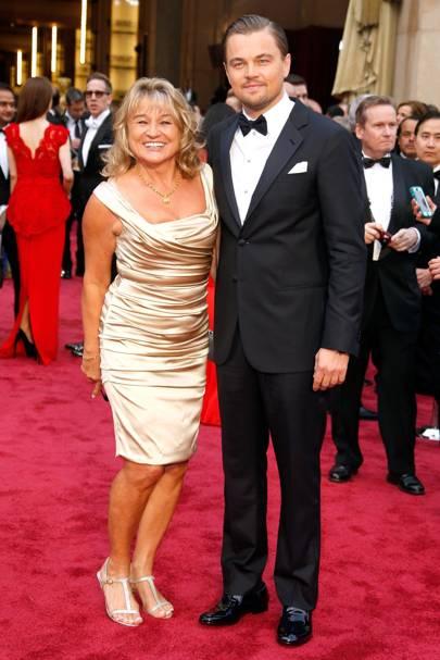 Leo's Mum