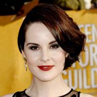 Side-Lined - Michelle Dockery