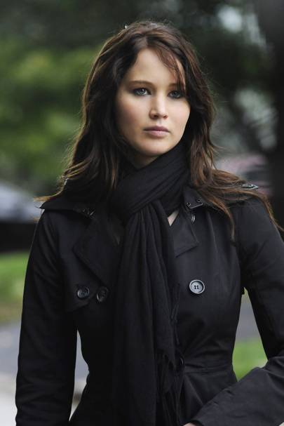 Jennifer Lawrence - Silver Linings Playbook