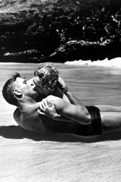 From Here To Eternity, 1953