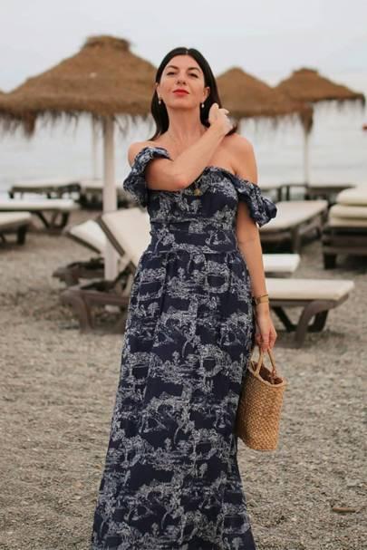 Francesca Saffari
