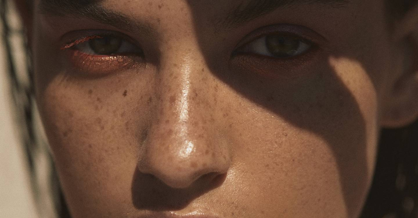 Here's how to get skin that's so good you won't need - or want to - wear a scrap of makeup on top