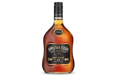 Appleton Estate's Rum