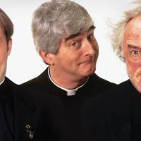 59. Father Ted 1995-1998