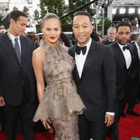 1. John Legend & Chrissy Teigen