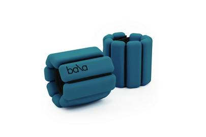 Best Yoga Gifts: The weights
