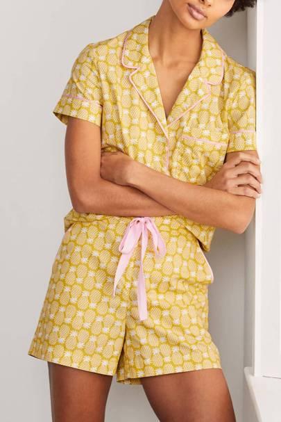 Best cotton pyjama shorts for women