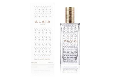 Friday 24th February: Alaia Blanche Eau De Parfum, 100ml