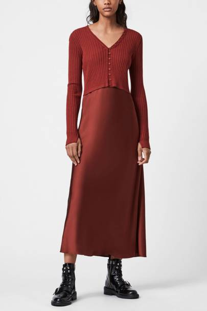 Best Dresses In The Sale: Slip Dress