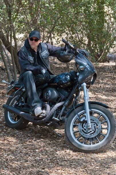 TV: Sons Of Anarchy