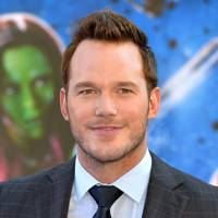 37. Chris Pratt