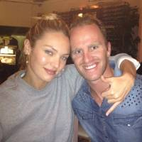 Stephen Swanepoel, Candice Swanepoel's older brother