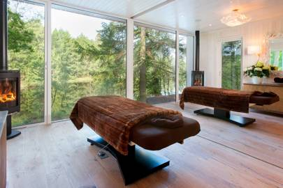 Best spa for luxury