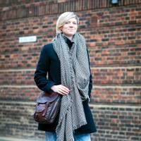 Caroline Glover, Designer Manager