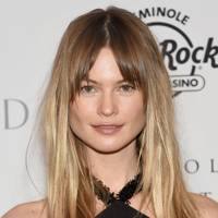 Fringe Hairstyles From Choppy To Side Swept Bang Glamour Uk