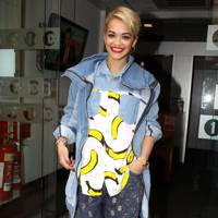 Rita Ora – Urban Cool