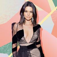 Kendall Jenner dating historia 2016