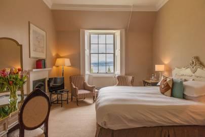 Best Cheap Hotels: Ardanaiseig, Argyll