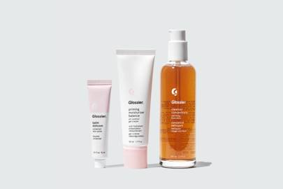 Cute Gifts For Friends: the skincare gift set