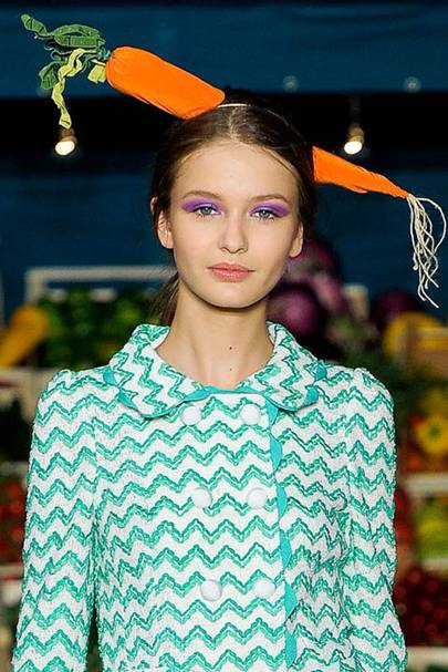 Trend: Colour Pop