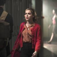 Kiernan Shipka: Chilling Adventures of Sabrina