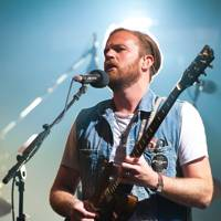 Kings of Leon at V Festival