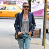 Off Duty: Miranda Kerr