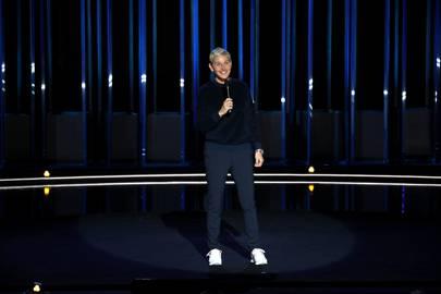 Ellen DeGeneres Stand-Up Special