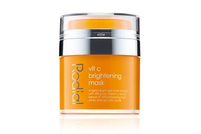 Vit C Brightening Mask £65 Rodial