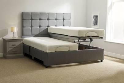 Best adjustable bed frame