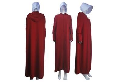 Robe pull diy