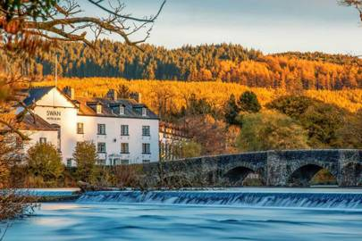 Where to stay in the Lake District (with a spa)