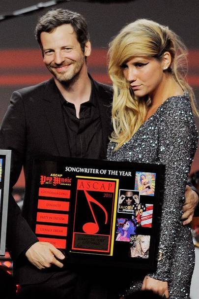"""[link url=""""http://www.glamourmagazine.co.uk/article/kesha-accuses-music-producer-dr-luke-of-rape""""]Kesha's lawsuit against her former manager[/link] had the world's pop stars coming to her defence."""
