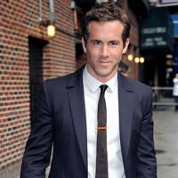 No 17: Ryan Reynolds