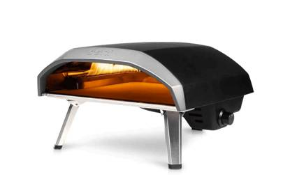 Best large gas-powered pizza oven: Ooni pizza oven