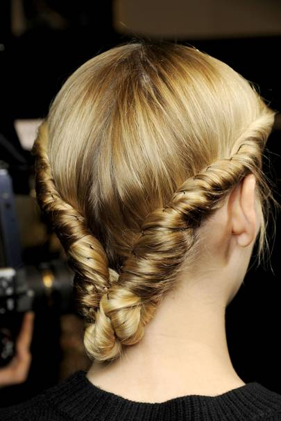 Bridesmaid Hair Special: The Styles for 2015