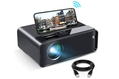 Best projector under £100 UK