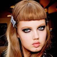 TREND: Eyeliner/ Graphic Eyes