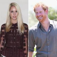 Prince Harry & Princess Maria-Olympia