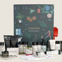 Best beauty advent calendar for recreating a spa experience at home