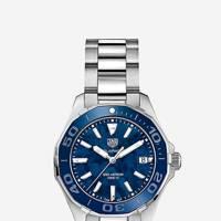 Best designer watches - deep blue dial