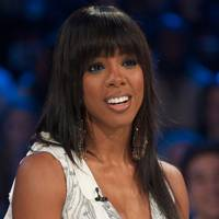 Week 5 - Kelly Rowland
