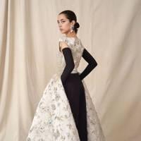 Couture Autumn 2021 - Balenciaga