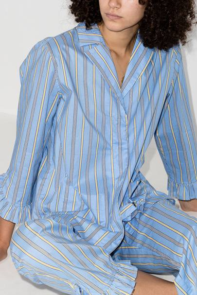Best pyjama sets for women: Ganni