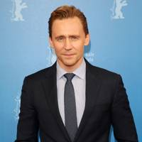 9. Tom Hiddleston
