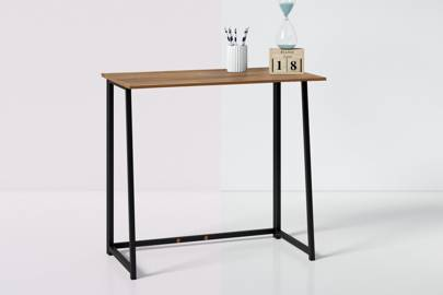 Best desks for small spaces: affordable small desk