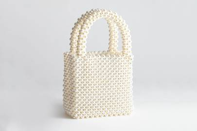 Best bridal clutch bag on the high street